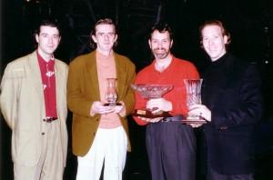 FN & Les Mis Award MCD